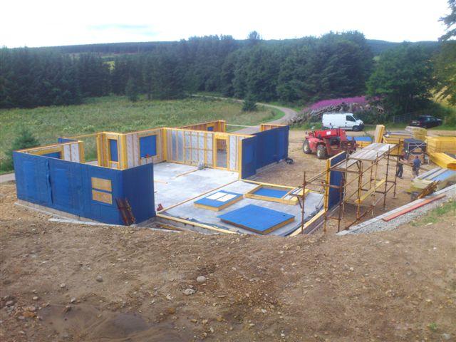 Blackhill - Construction Gallery - 1