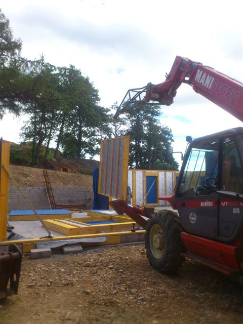 Blackhill - Construction Gallery - 2