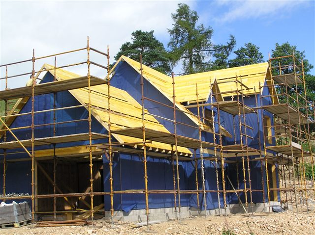 Blackhill - Construction Gallery - 9