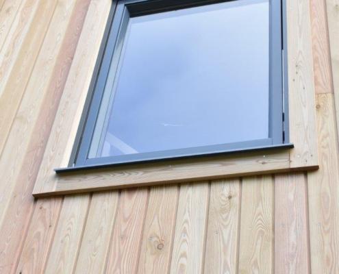 New Home external photo of window