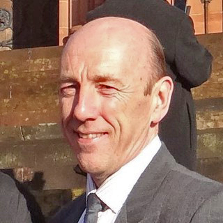 Donald McInnes