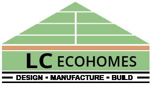 LC Ecohomes - Logo
