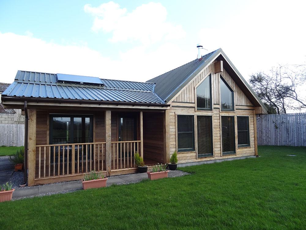 Struan Lodge - Gallery - 2